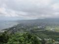 指宿市街,なんとなくフィリピン的風景(鹿児島県指宿市)