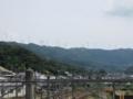 広川明神山風力発電所(大阪ガスG&P+双日)(和歌山県広川町&由良町)