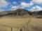 八美の地形(中国四川省甘孜藏族自治州道孚县八美鎮)