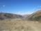 S303の道孚・八美間の風景(中国四川省甘孜藏族自治州道孚県)