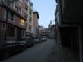 雅江市街(中国四川省甘孜州雅江県)