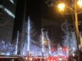 OSAKA光のルネサンス,スノーホワイト(大阪市中央区)