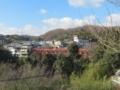 信貴山温泉(奈良県生駒郡三郷町)