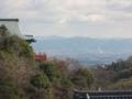 朝護孫子寺(奈良県生駒郡平群町)