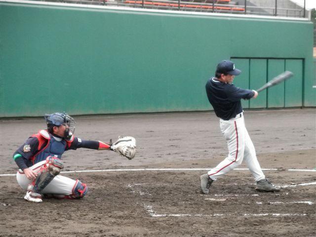 高橋友選手