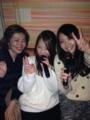 キングダム自慢の3人娘