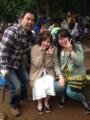 高橋選手と浅野マネ友人