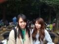 浅野マネと友人