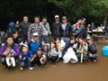 2014BBQ大会 in船橋県民の森