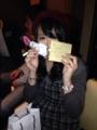 勝利の女神賞、浅野マネ