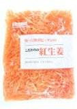 山本食品工業 こだわりの紅生姜 500g
