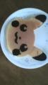 ピカチュウホットケーーキ(笑)