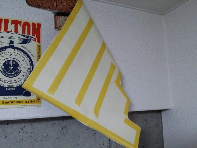 壁紙リメイクの原状回復方法