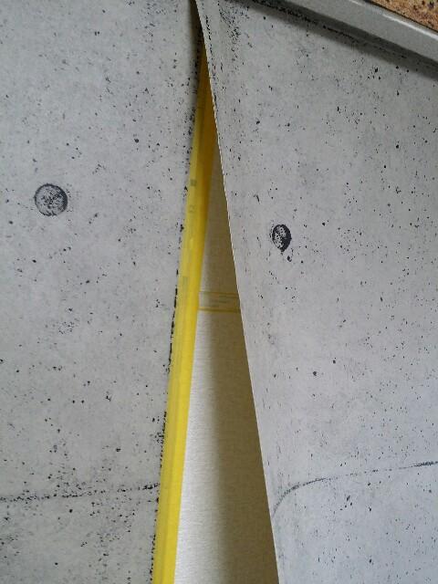 コンクリート壁紙