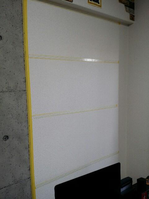 原状回復が出来る壁紙リメイクの手順