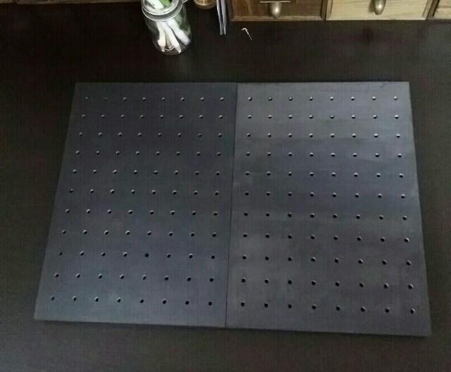 セリア黒板塗料