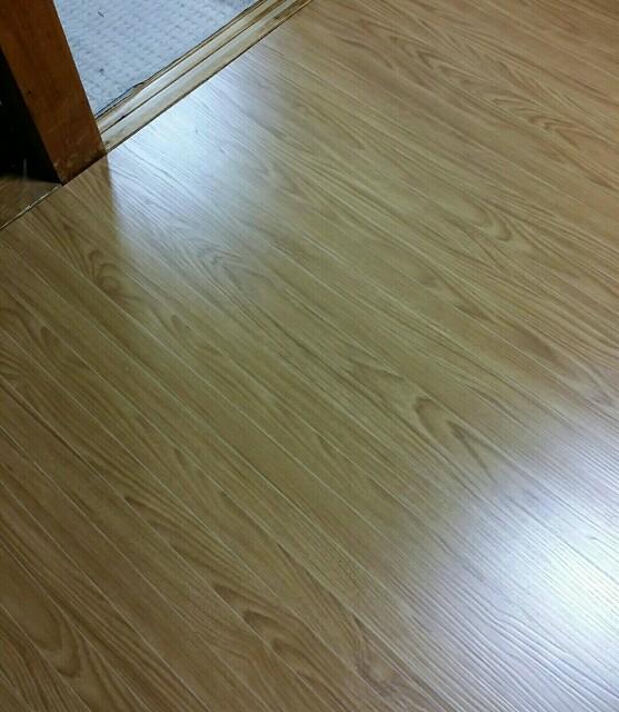 和室の畳をリフォームDIY