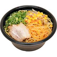 ファミマ人気中華麺