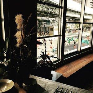 レトロ食堂カフェ「SAN」