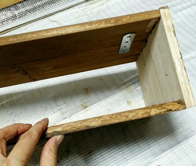収納ボックスのdiy方法