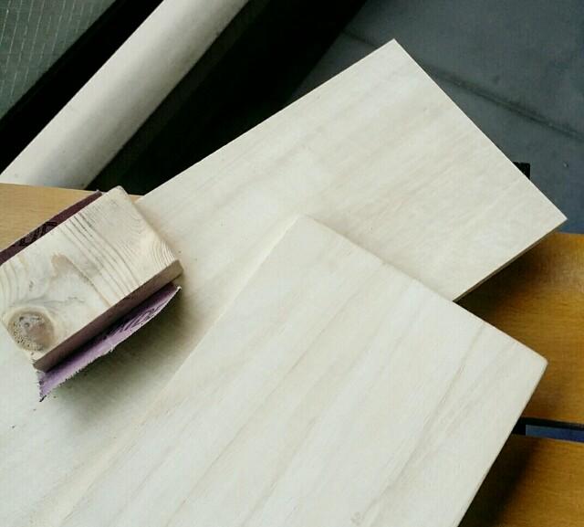 100均DIYで使えるセリアの木材