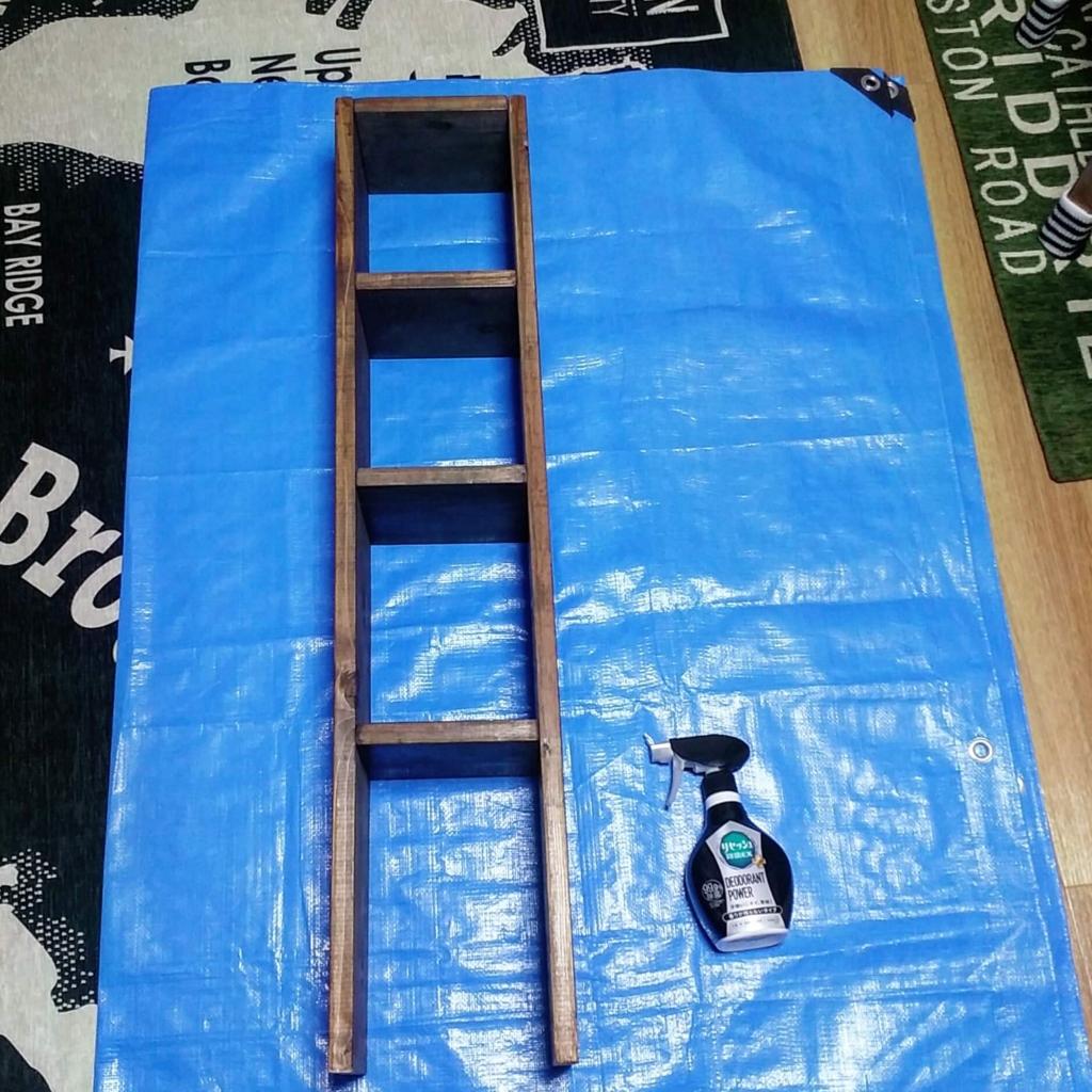 SPF材収納棚をdiyする作り方