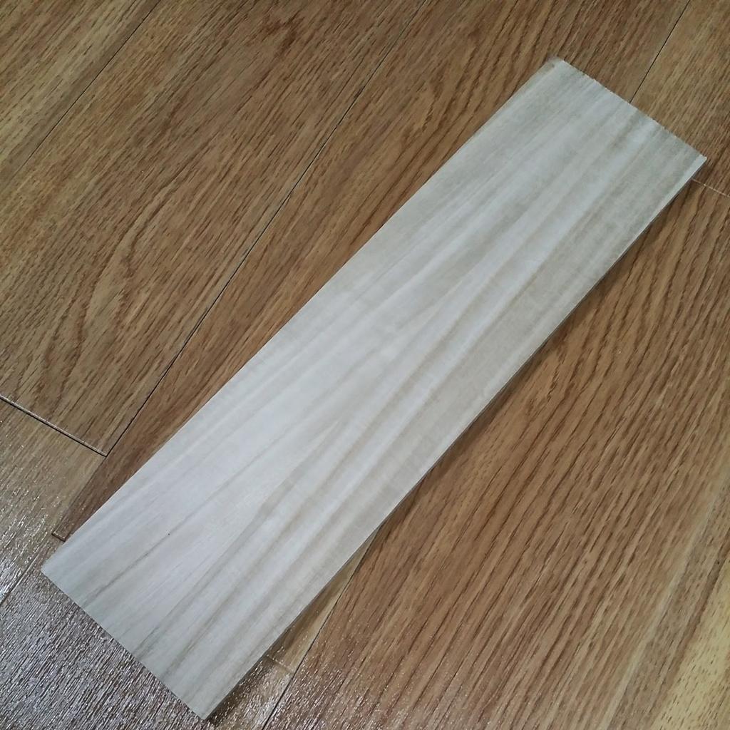ダイソーの木材