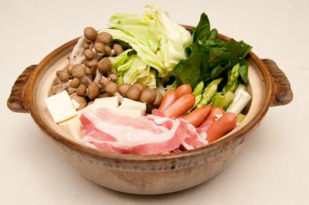 カレー鍋(具材)