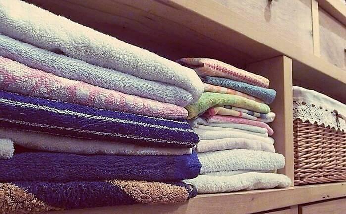 柔軟剤と洗濯洗剤を無香料化