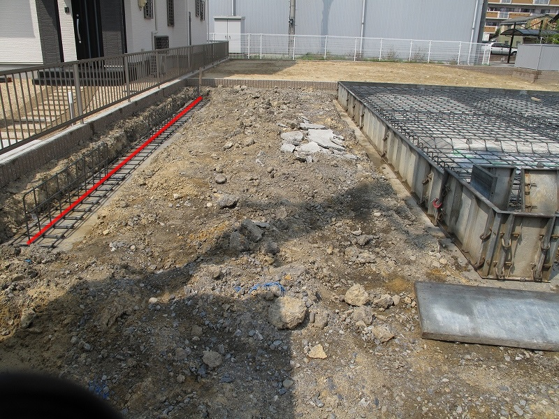 foundation-parking