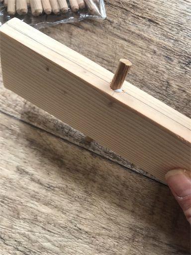 簡単DIY 北欧雑貨 クロスコースター