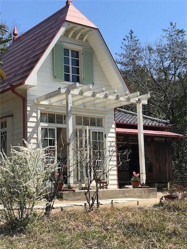 愛地球博記念公園 モリコロパーク サツキとメイの家 トトロ
