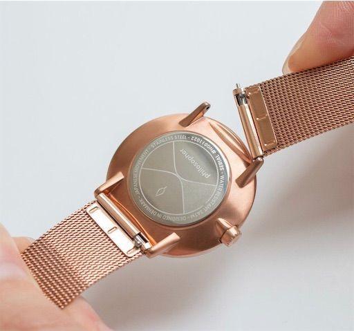 Nordgreen ノードグリーン 腕時計 北欧