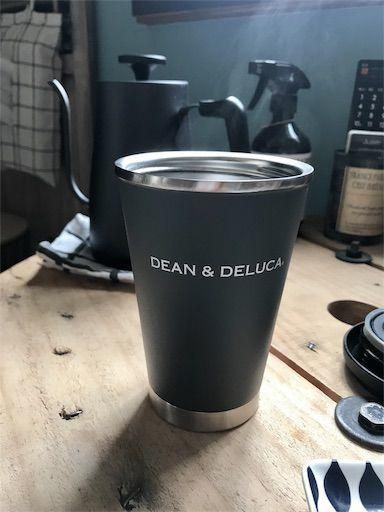 DEAN&DELUCA サーモタンブラー サーモマグ ディーンアンドデルーカ
