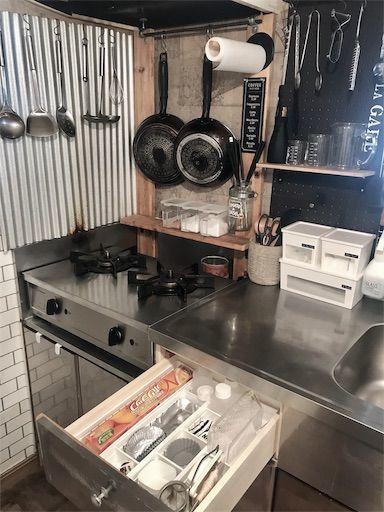 セリア 調理ばし キッチン収納 菜箸