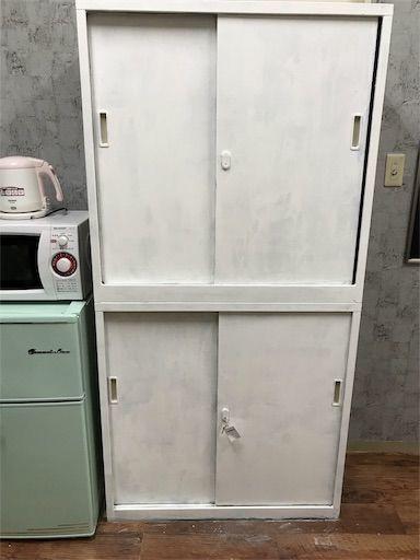 DIY 仕事場DIY 男前インテリア ペンキ塗り