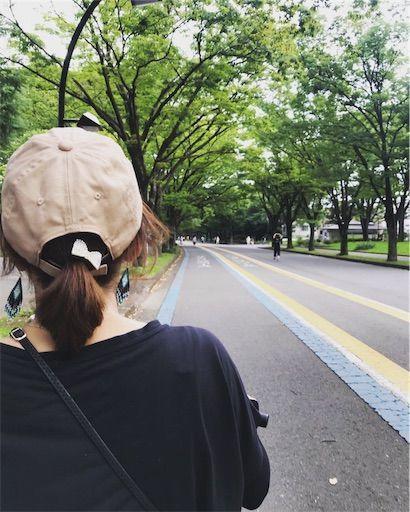 駒沢公園 サイクリング サイクリングコース ジョギング