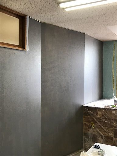 ペンキ ぺイント 水性塗料 壁DIY
