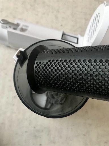 スティッククリーナー 布団クリーナー 掃除機 モノトーン家電