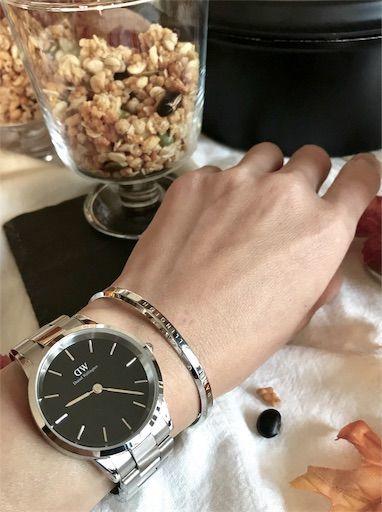 ダニエルウェリントン 腕時計 ICONICLINK クーポン割引 watch