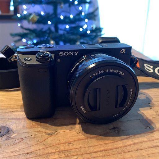 カメラ ミラーレス一眼 SONYa6400 カメラ散歩 カメラ初心者