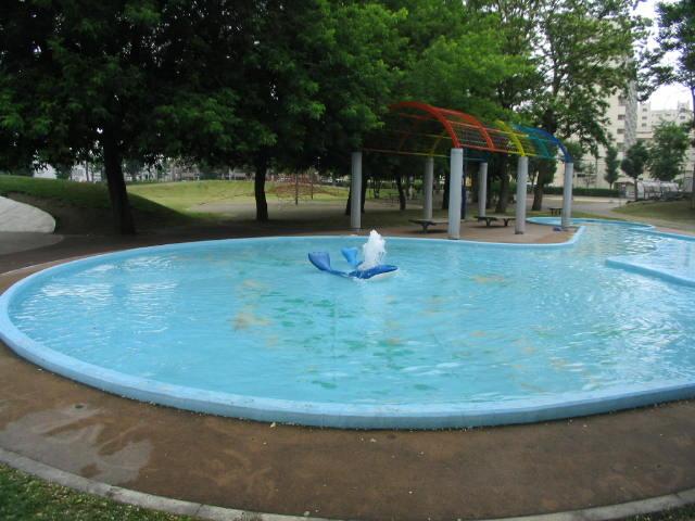 東札幌公園