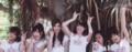 [℃-ute]ハワイツアー団体ショット