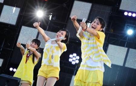RIJF2010のPerfume
