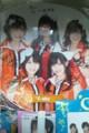 [℃-ute]Hello!Project 2010 SUMMER ~ファンコラ!(2010年7月31日公演)サイン入りツアー