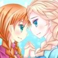 神名雨さん作のアナと雪の女王(Frozen)