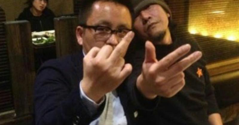 majikini's blog   マジ?【悲報】菅野完さん、嫌儲民だった