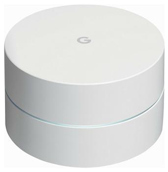 Google wifiの本体