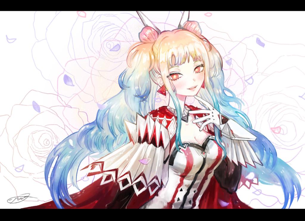 終の女神シバ-rumaru