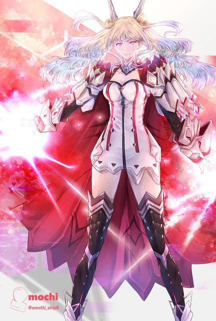 終の女神シバ